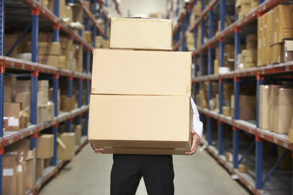 Storage and Warehouse solutions