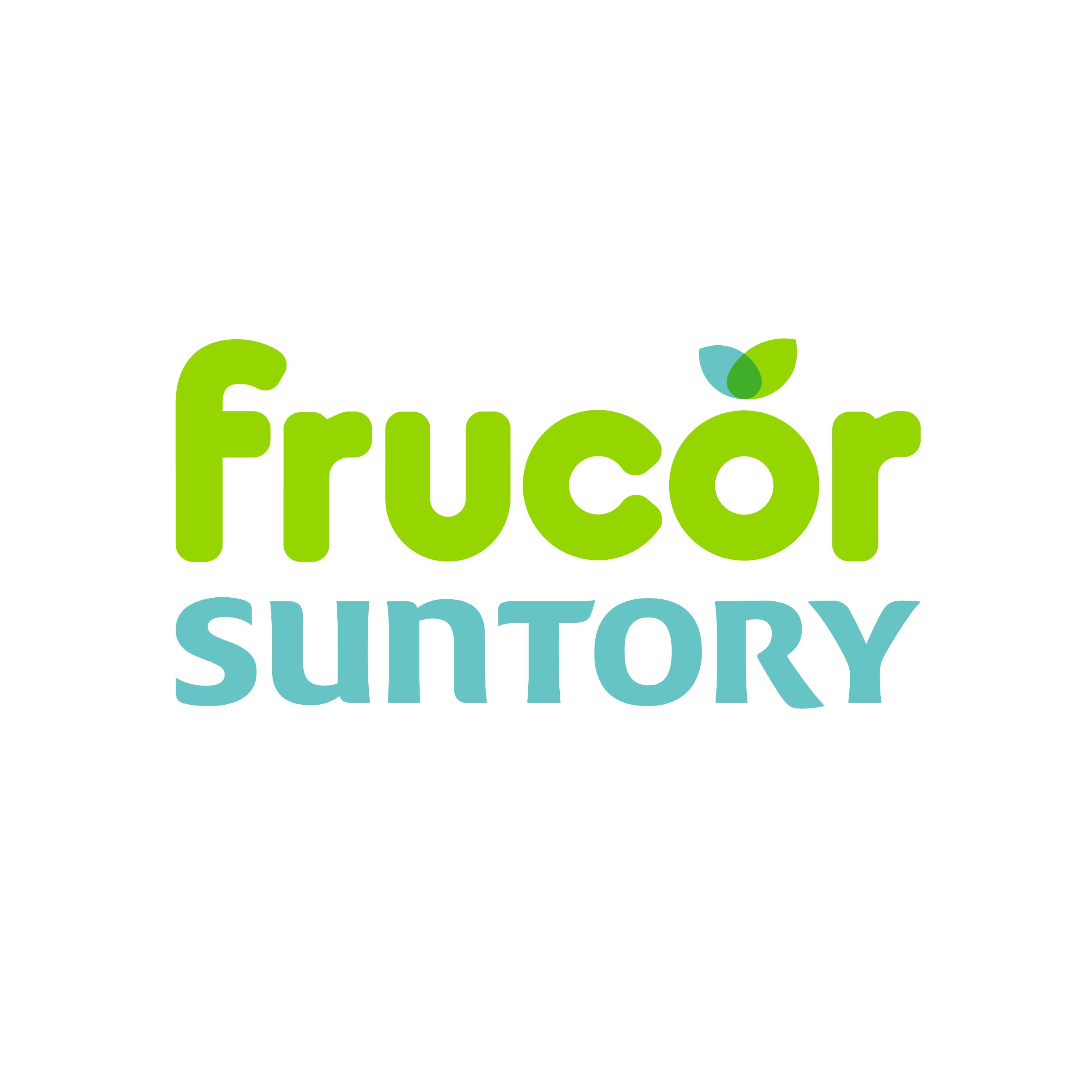 frucorsuntory - Logistics Partner